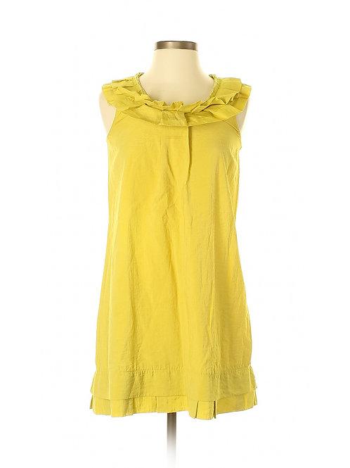 robe jaune Glam small yellow dress