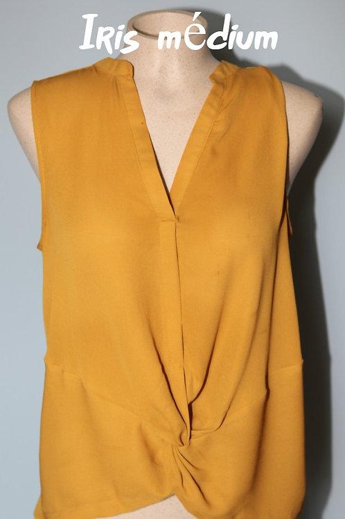 camisole Iris médium