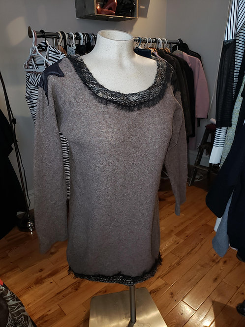 tunique italienne medium tunic