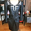 Thumbnail: robe cuir luxe Place Vendôme vintage leather dress small