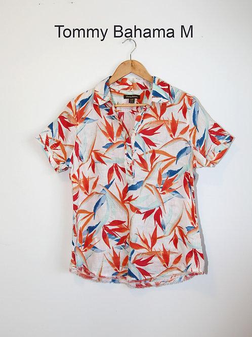 chemise Tommy Bahama lin médium