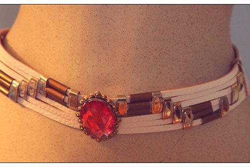 ceinture bijoux vintage petite
