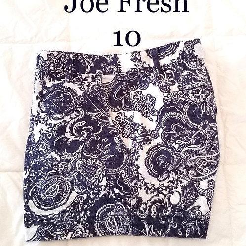 shorts Joe Fresh marine