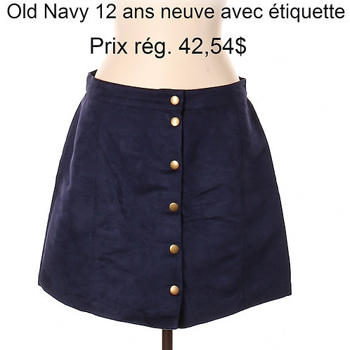 jupe Old Navy skirt large