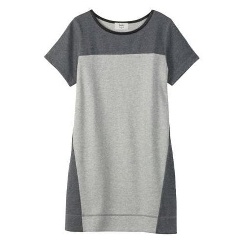 robe tunique grise neuve  small médium Hush