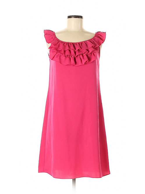 robe rose medium Tiana b pink dress