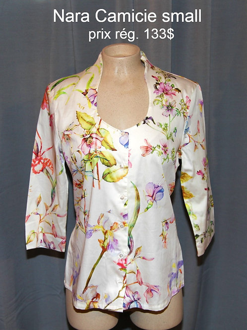 chemise Nara Camicie small shirt