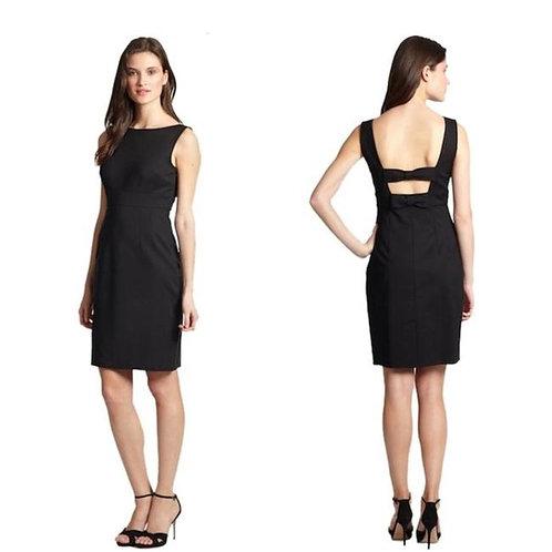 robe dress noire Kate Spade 12 ans (Fait 8)