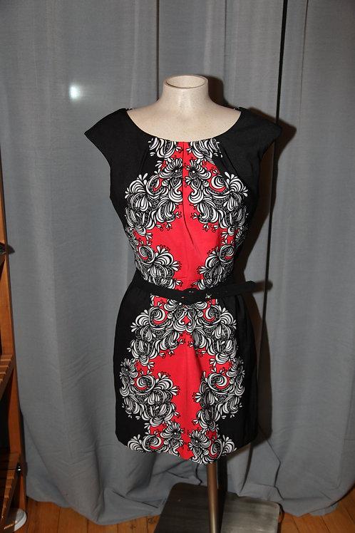 robe noire 8 ans medium black dress