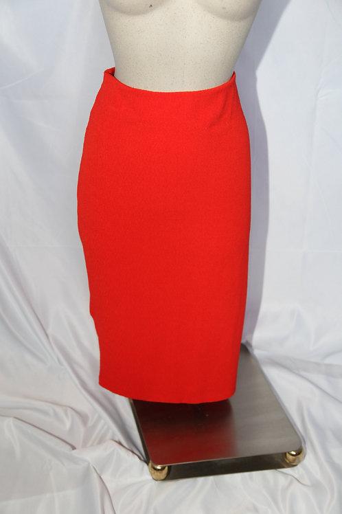 jupe orange Kardashian Kollection large