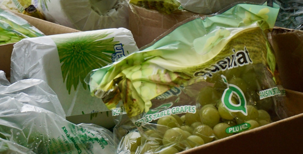 Donate a Produce Box