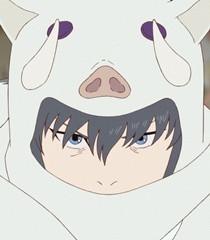 Ichirohiko - The Boy and the Beast
