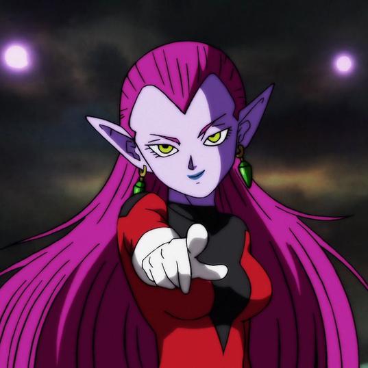 Cocotte - Dragonball Super