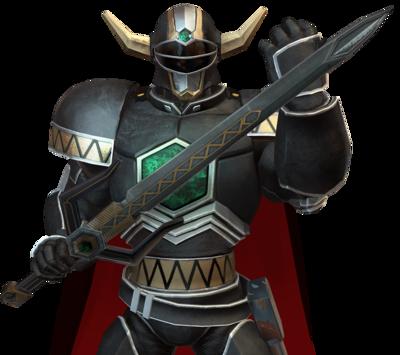 Magna Defender (Battle for the grid) - Kyle Hebert