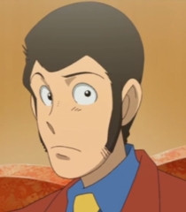 Arsene Lupin III - Lupin 3rd