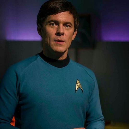 McCoy - Star Trek Continues