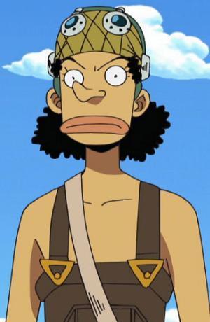 Usopp - One Piece