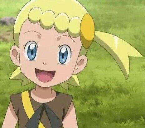 Bonnie - Pokemon