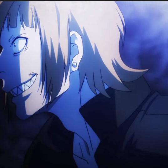 SHIRAZU - Tokyo Ghoul Re