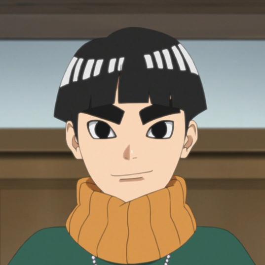 Boruto Naruto Next Generations - Metal L