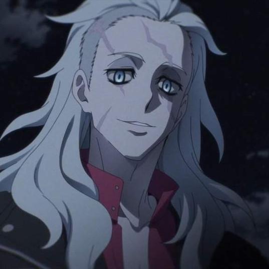 Sirius the Jaeger - Mikhail.jpg