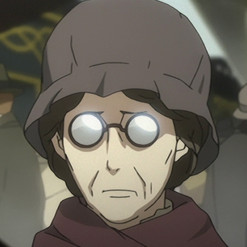 Old Woman - Baccano