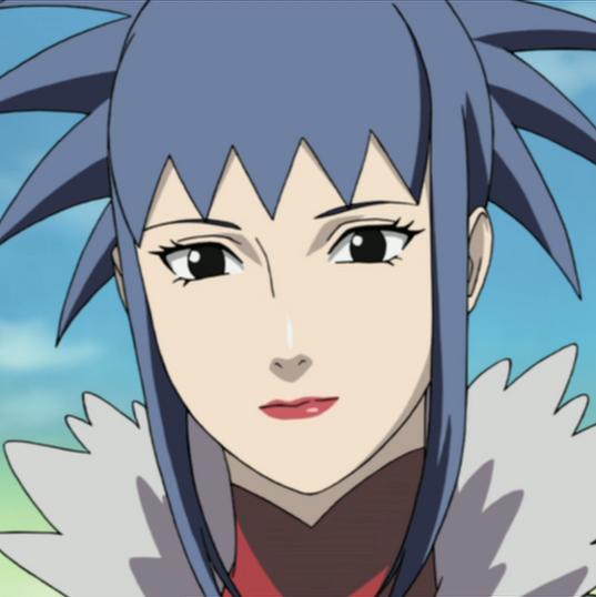 Guren - Naruto
