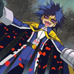 Digimon Emperor - Digimon