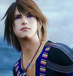 Noel Kreiss - Final Fantasy Series