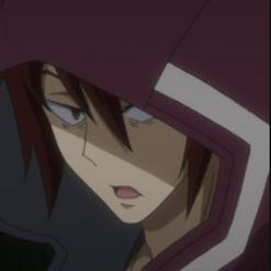 Tsukasa Shiba - Gundam Build Divers