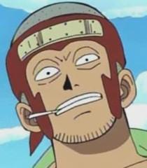 Yosaku - One Piece