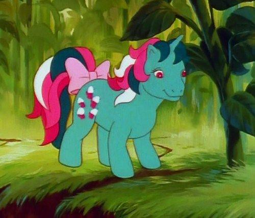Fizzy - My Little Pony