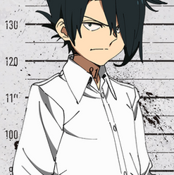 Ray - The Promised Neverland