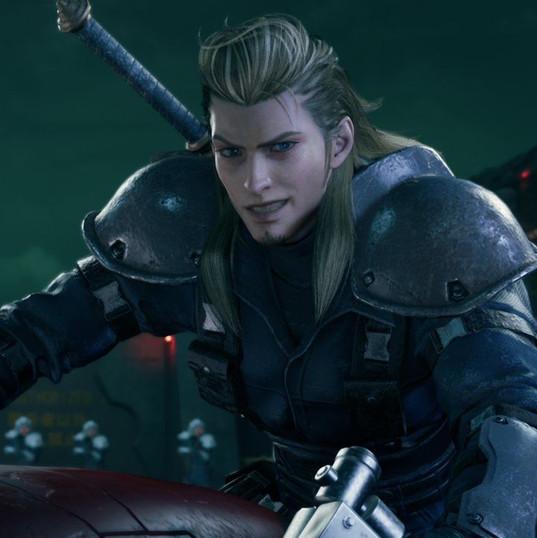Roche - Final Fantasy 7 Remake