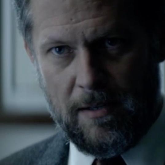 Dean Hansen - American Crime