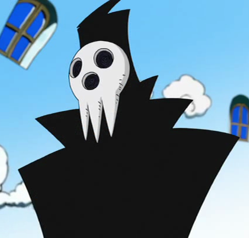 Death - Soul Eater