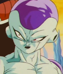 Frieza - Linda Young