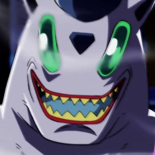 Nigrissi - Dragonball Super