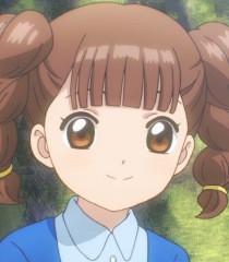 Chiharu - Cardcaptor Sakura Clear Card