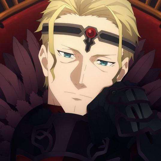 Emperor Vecta