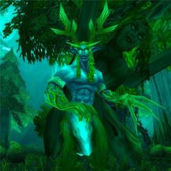 Cenarius - World of Warcraft