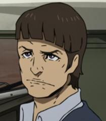 Lark - Lupin The Third Fujiko Mine's Lie