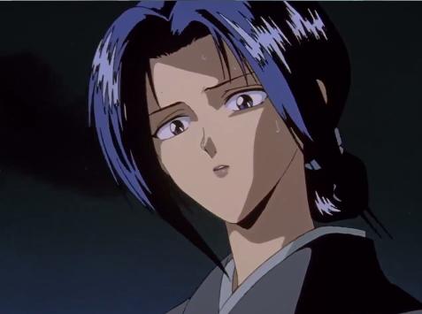 Ayame - Yu Yu Hakusho