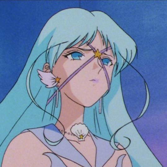 Sailor Aluminum Siren - Sailor Stars