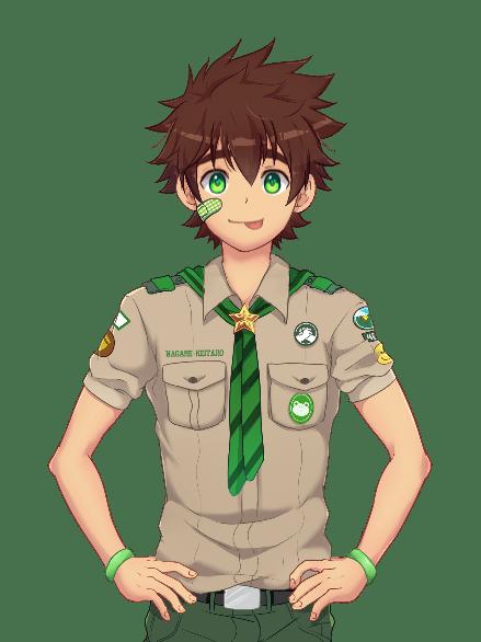 Keitaro Nagame