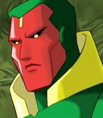 Vision - The Avengers