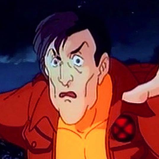 Morph X-Men Animated Series