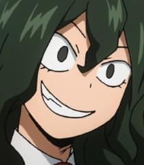 My Hero Academia - Setsuna Tokage