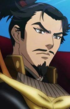 Oda Nobunaga - Sengoku Basara