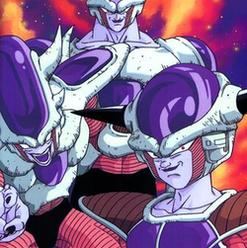 Frieza - Dragonball Z